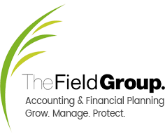 The Field Group Logo