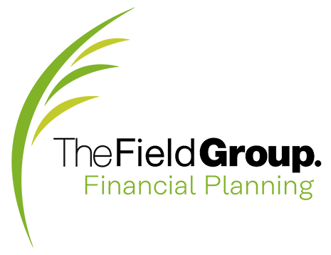 The Field Group Logo (Financial Planning) small