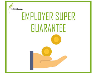 the field group accounting employer super guarantee