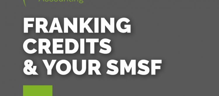 franking credits and smsf ato the field group accountants tax